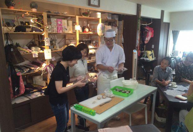 9月 心もからだも温まる日本の「食」